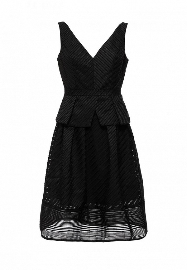 Платье-миди LOST INK. (ЛОСТ ИНК.) FW16LIW1502029101