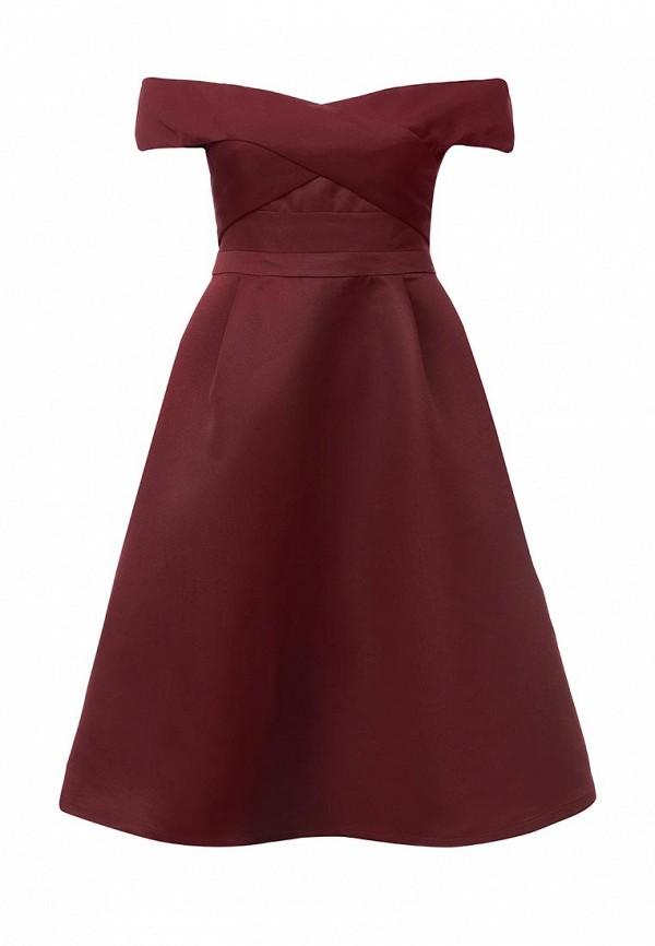 Вечернее / коктейльное платье LOST INK. (ЛОСТ ИНК.) FW16LIW1502033101