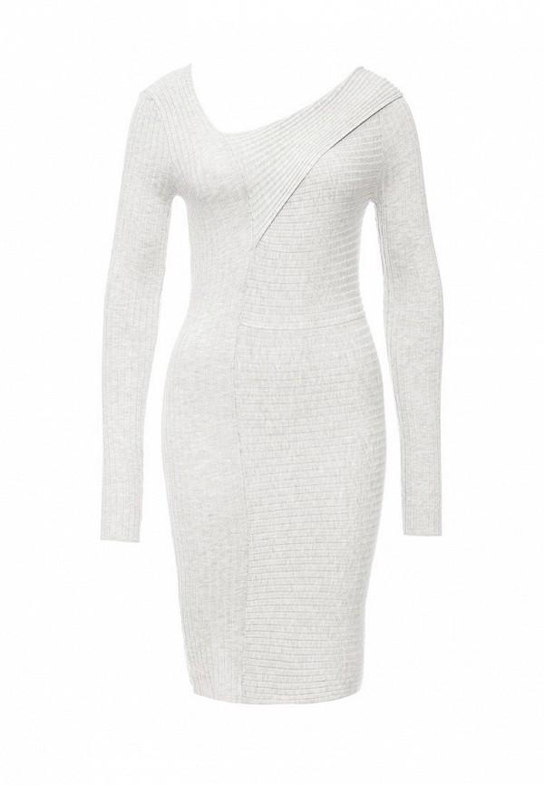 Платье-миди LOST INK. (ЛОСТ ИНК.) FW16LIW1905001301
