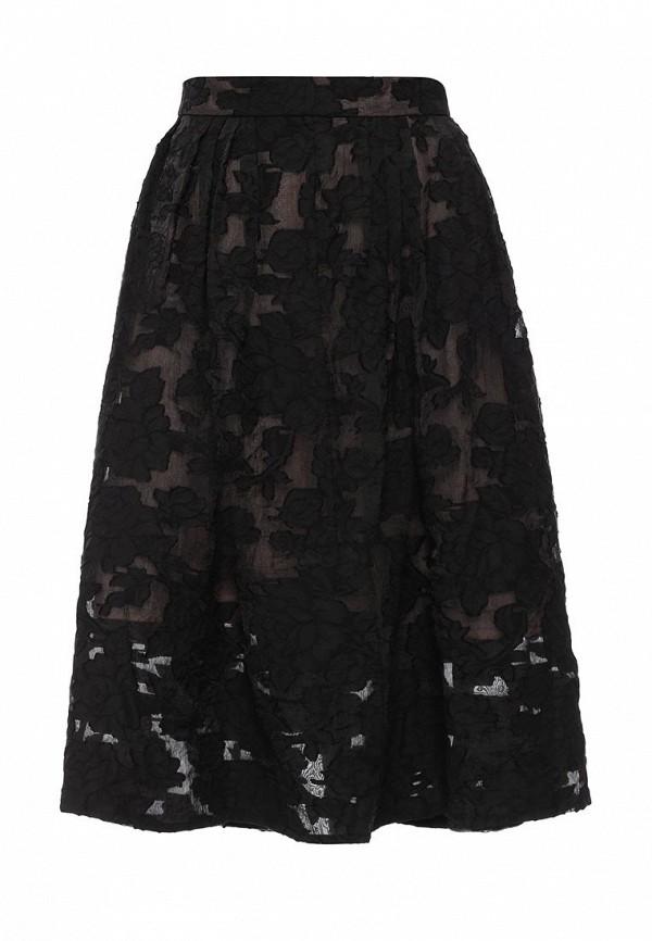 Широкая юбка LOST INK. (ЛОСТ ИНК.) FW16LIW1209003601