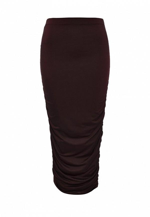 Узкая юбка LOST INK (ЛОСТ ИНК) FW16LIW1209008801