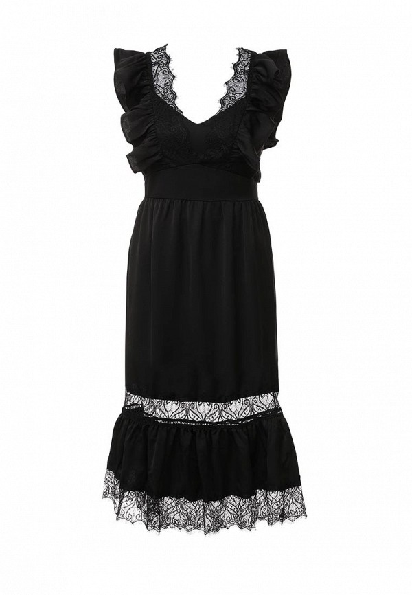 Вечернее / коктейльное платье LOST INK. (ЛОСТ ИНК.) FW16LIW1502039601