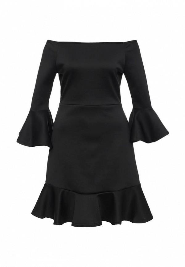 Платье-мини LOST INK. (ЛОСТ ИНК.) FW16LIW1502043102