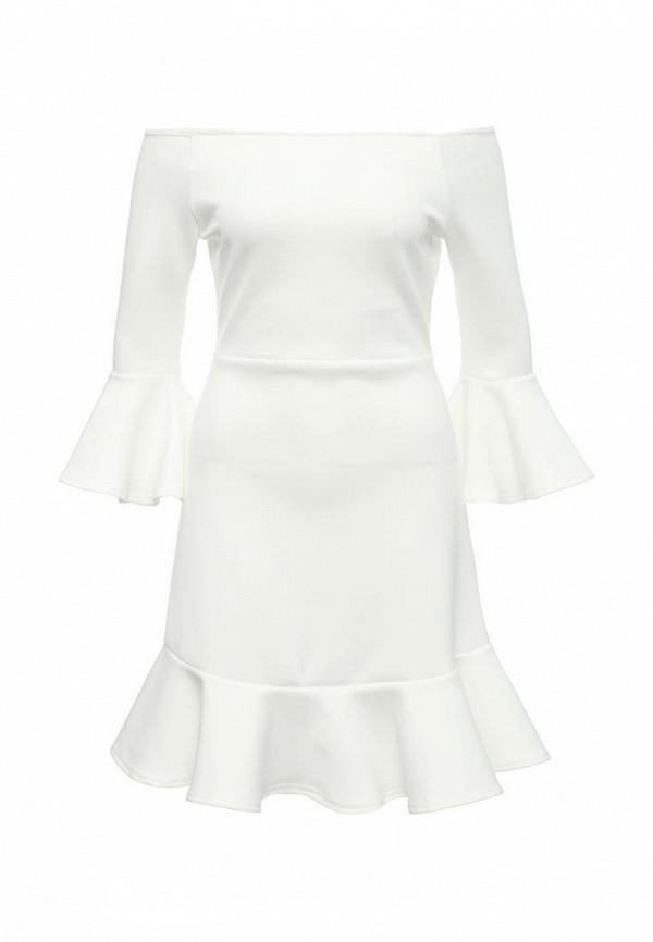 Платье-мини LOST INK. (ЛОСТ ИНК.) FW16LIW1502043401