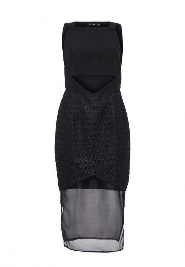 Вечернее / коктейльное платье LOST INK. (ЛОСТ ИНК.) FW16LIW1502026101