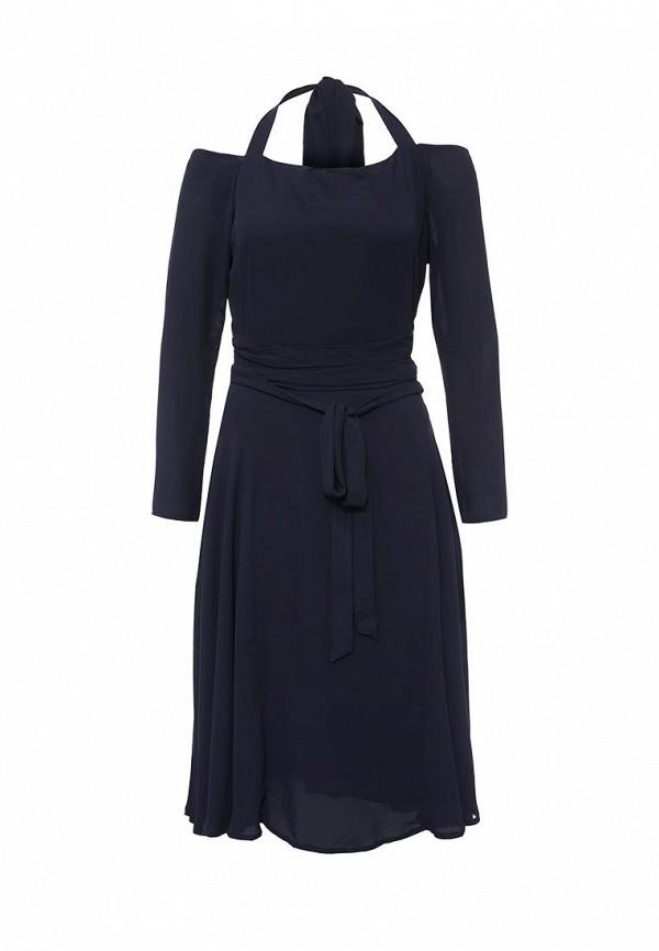 Платье-миди LOST INK. (ЛОСТ ИНК.) FW16LIW1502039701