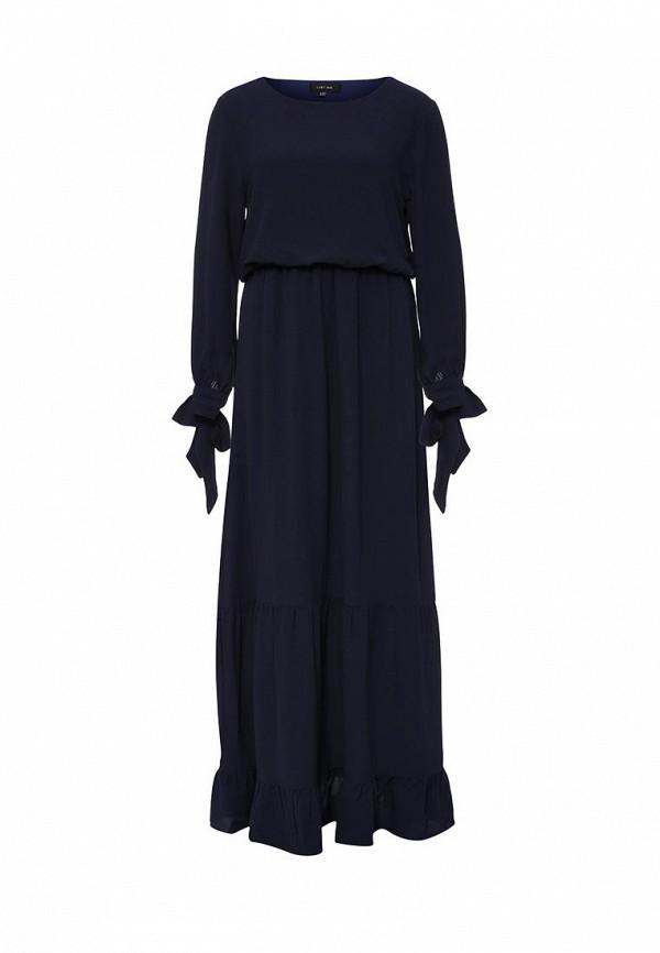 Платье-макси LOST INK. (ЛОСТ ИНК.) FW16LIW1502036301