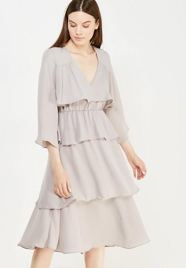 Платье LOST INK LO019EWMWW45