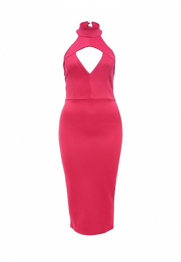 Вечернее / коктейльное платье LOST INK (ЛОСТ ИНК) FW16LIW1502049201