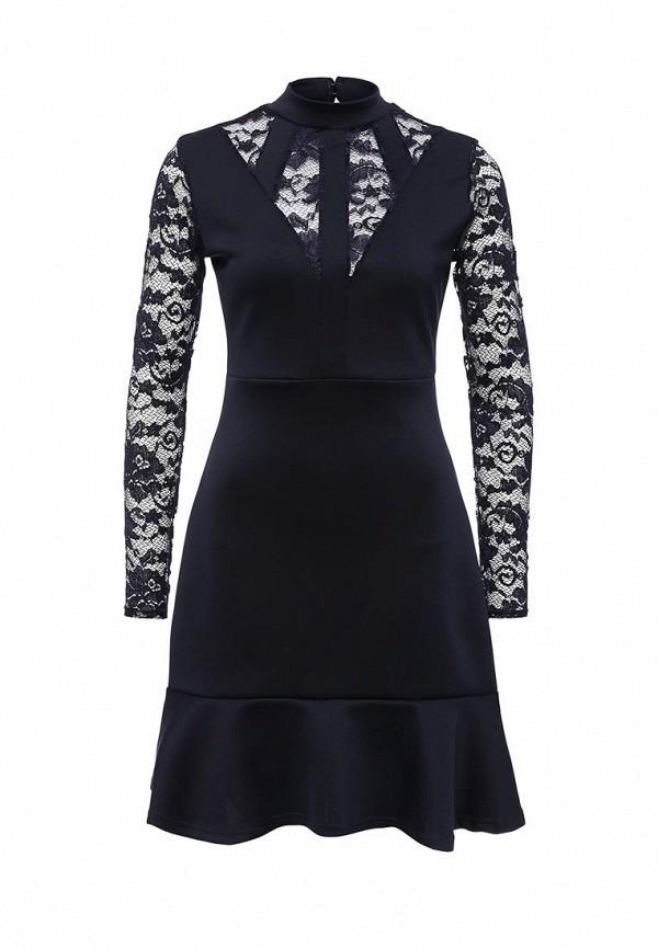 Вечернее / коктейльное платье LOST INK. (ЛОСТ ИНК.) FW16LIW1502043501
