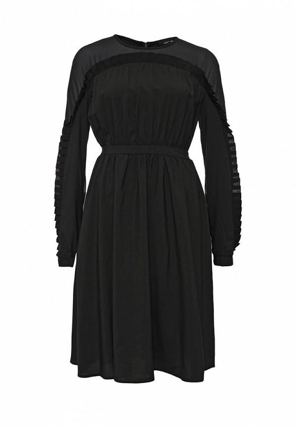 Платье-миди LOST INK. (ЛОСТ ИНК.) FW16LIW1502039301