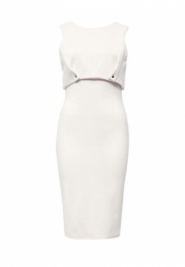 Платье-миди LOST INK. (ЛОСТ ИНК.) FW16LIW1502047301