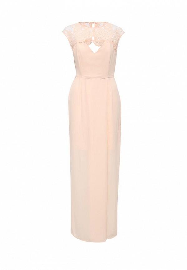 Вечернее / коктейльное платье LOST INK. (ЛОСТ ИНК.) FW16LIW1502050501