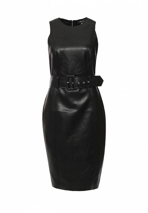 Платье-миди LOST INK. (ЛОСТ ИНК.) FW16LIW1502025802