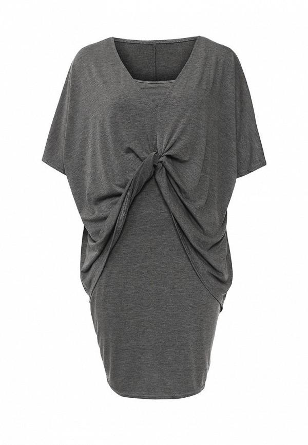 Платье-миди LOST INK. (ЛОСТ ИНК.) FW16LIW1502050001