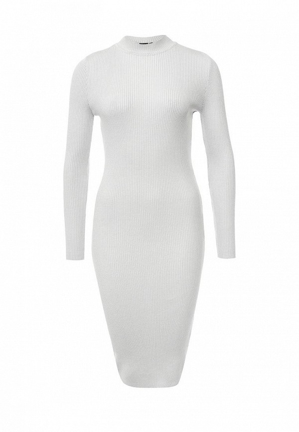 Вязаное платье LOST INK. (ЛОСТ ИНК.) FW16LIW1905014102