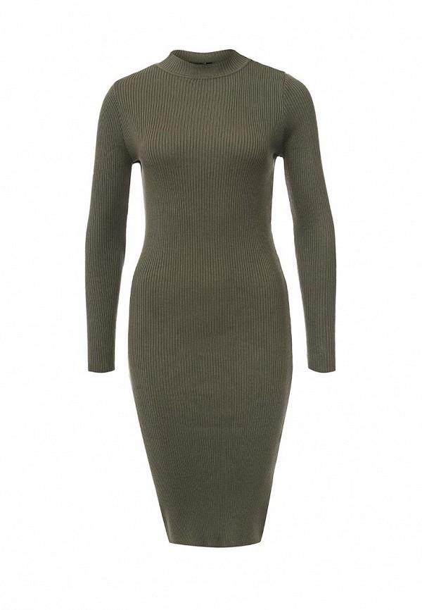 Платье-миди LOST INK. (ЛОСТ ИНК.) FW16LIW1905014103
