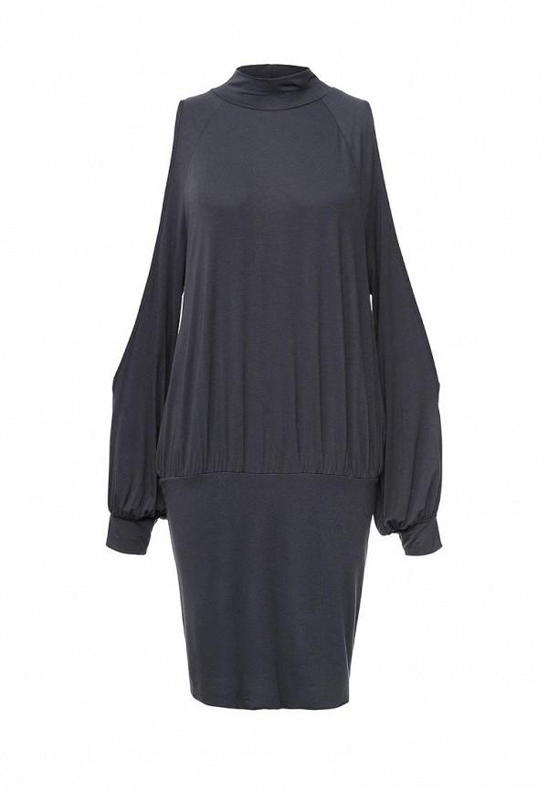 Платье-миди LOST INK. (ЛОСТ ИНК.) FW16LIW1502052701