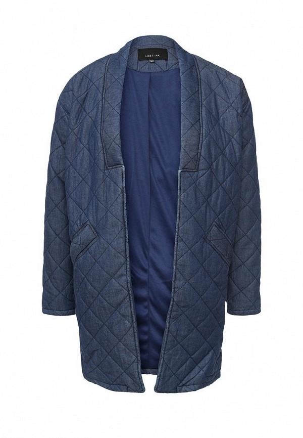 Куртка LOST INK. (ЛОСТ ИНК.) 501120060230026