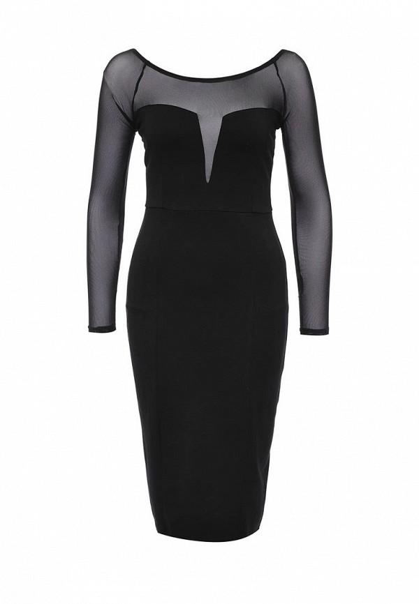 Вечернее / коктейльное платье LOST INK. (ЛОСТ ИНК.) FW16LIW1502030301