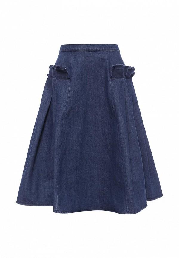 Широкая юбка LOST INK. (ЛОСТ ИНК.) 501112090160021
