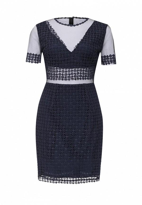 Вечернее / коктейльное платье LOST INK. (ЛОСТ ИНК.) FW16LIW1502018701