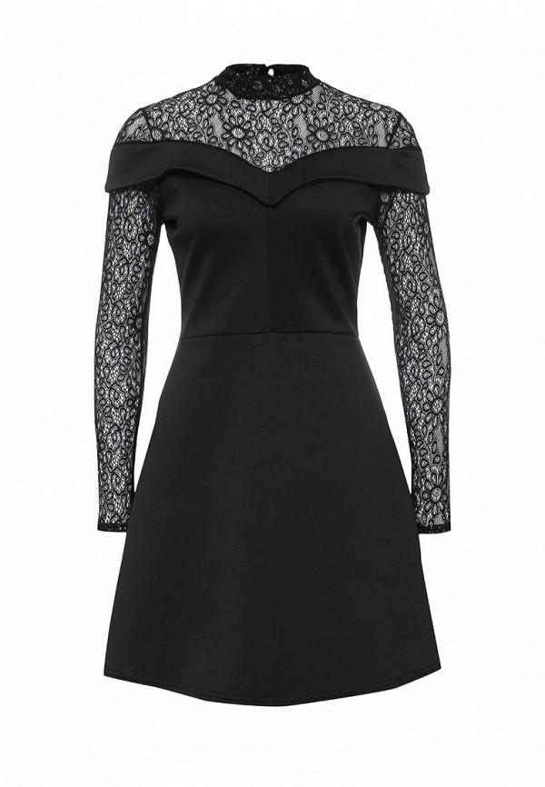Вечернее / коктейльное платье LOST INK. (ЛОСТ ИНК.) FW16LIW1502044601