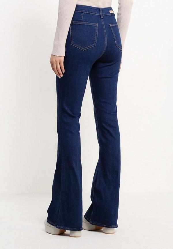 Широкие и расклешенные джинсы LOST INK. (ЛОСТ ИНК.) 501114040130027