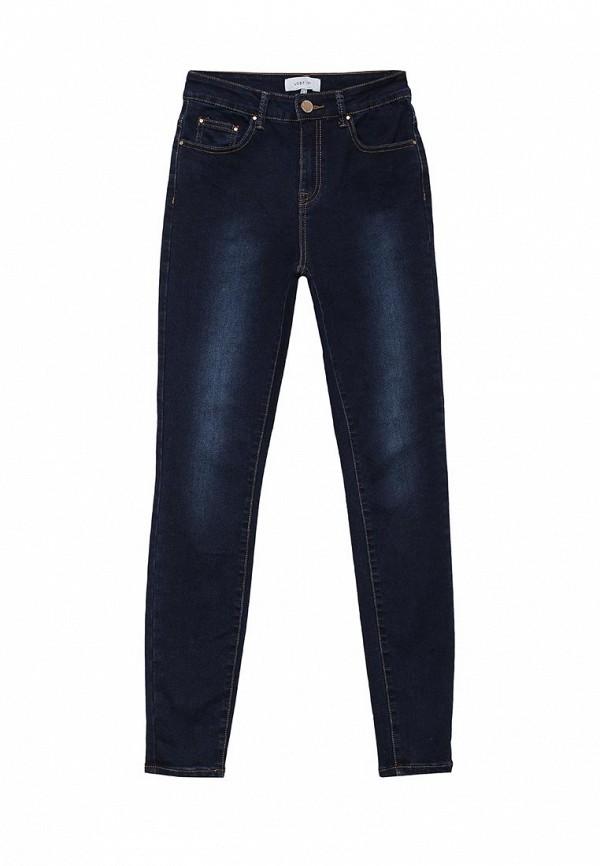 Зауженные джинсы LOST INK. (ЛОСТ ИНК.) 501114040050027