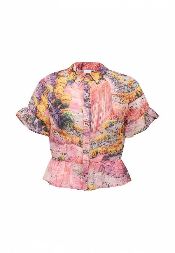 Блуза LOST INK LO019EWPRV60