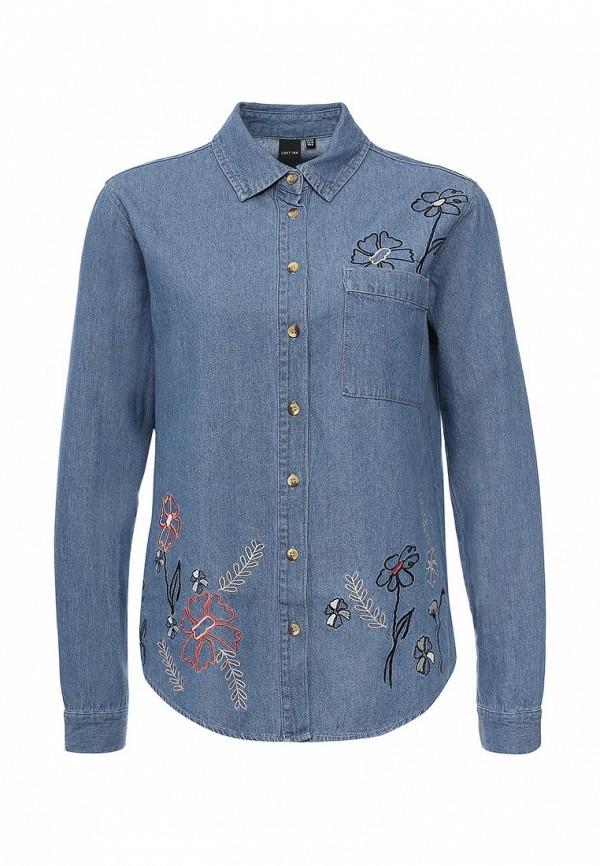 Рубашка джинсовая LOST INK 501121070240025