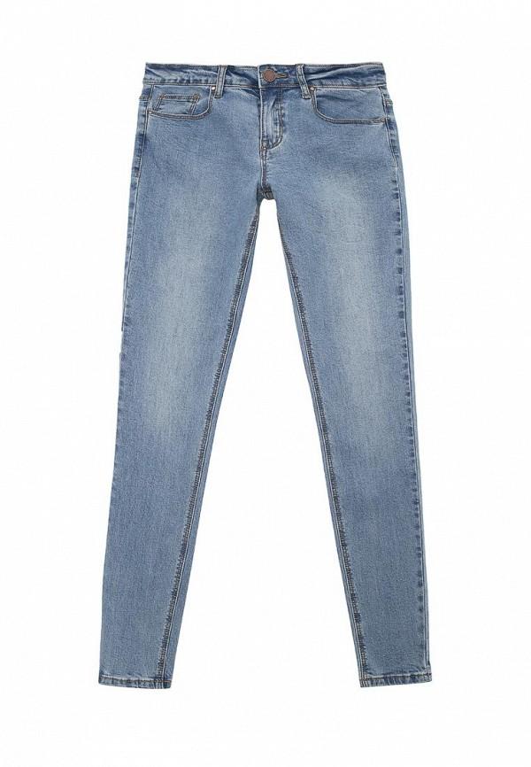 Зауженные джинсы LOST INK. (ЛОСТ ИНК.) 501114040280024
