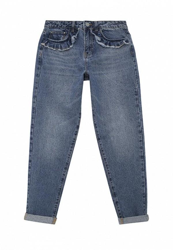 Зауженные джинсы LOST INK. (ЛОСТ ИНК.) 501114040510025