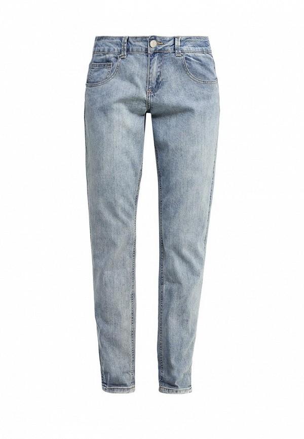 Прямые джинсы LOST INK. (ЛОСТ ИНК.) 501114040730034