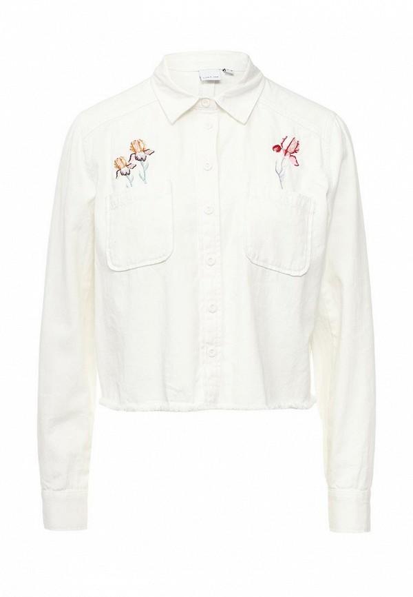 Рубашка джинсовая LOST INK 501121070310010