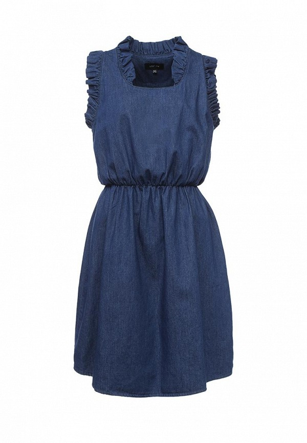 Платье LOST INK LO019EWRIS63