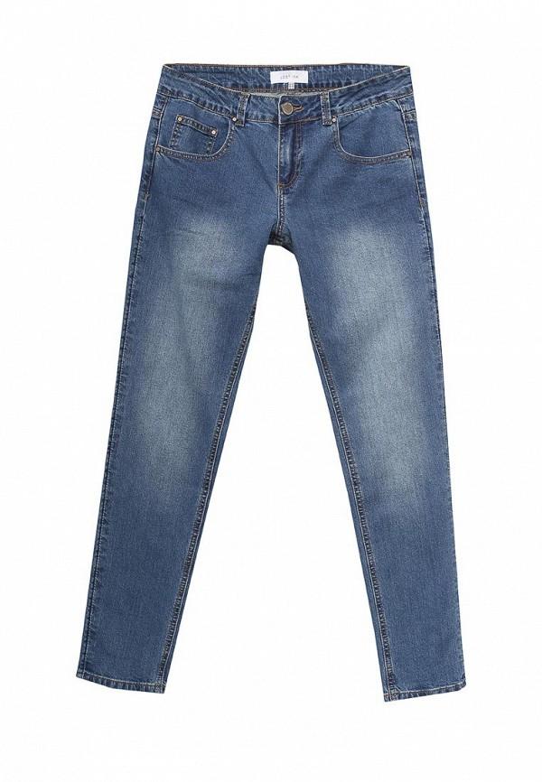Зауженные джинсы LOST INK. (ЛОСТ ИНК.) 501114040620025