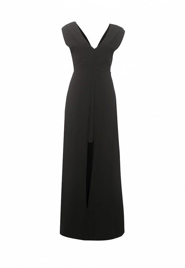 Платье-макси LOST INK. (ЛОСТ ИНК.) 501115023490001