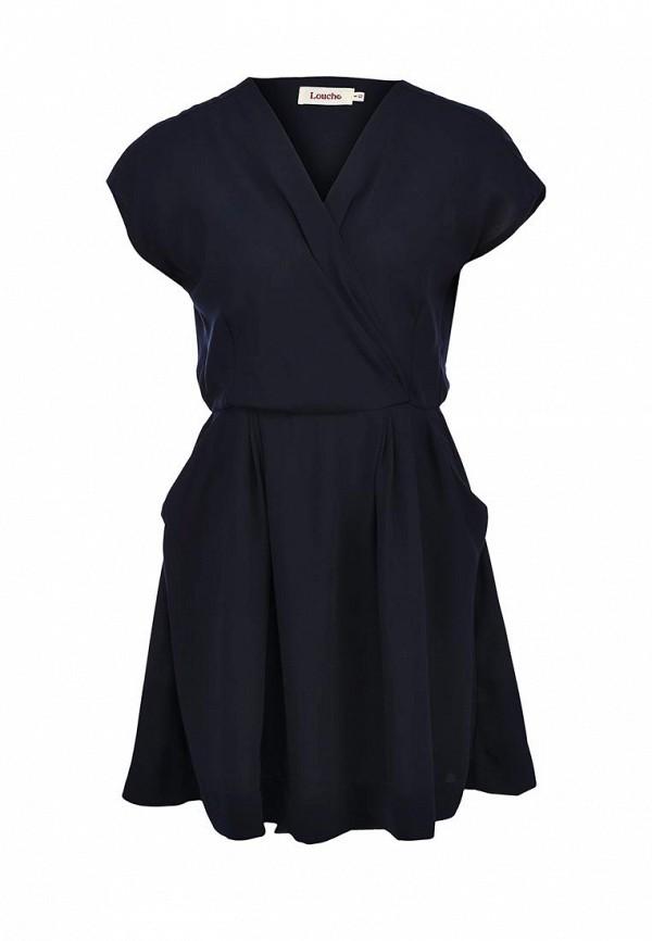Платье Louche
