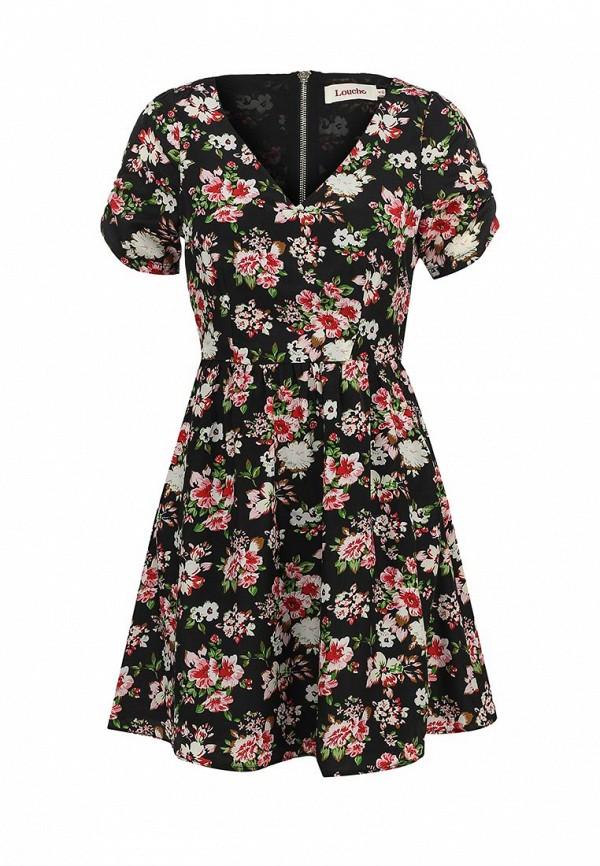 Платье Louche DELLANA-2