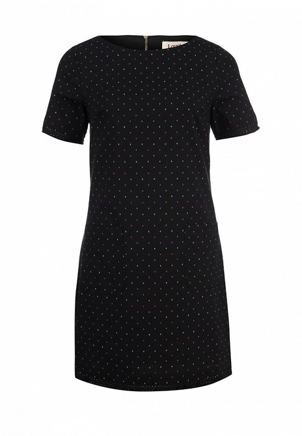 Платье-мини Louche SHURA-TUFT
