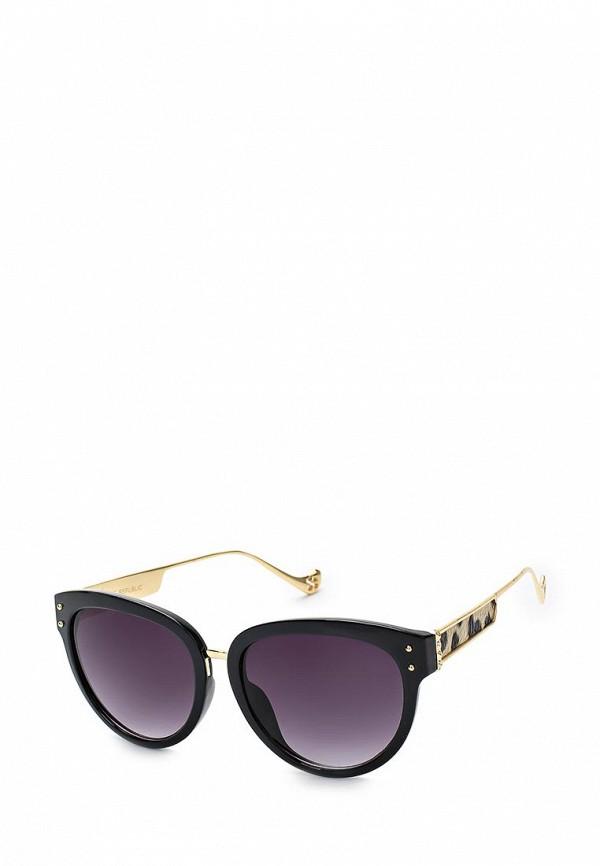 Женские солнцезащитные очки Love Republic 718036001