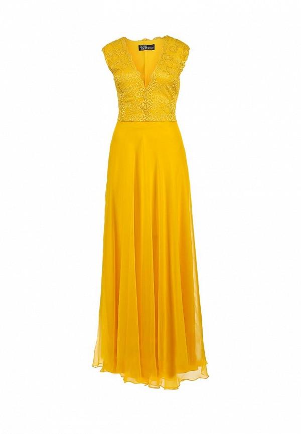 Платье-макси Love Republic 425489539