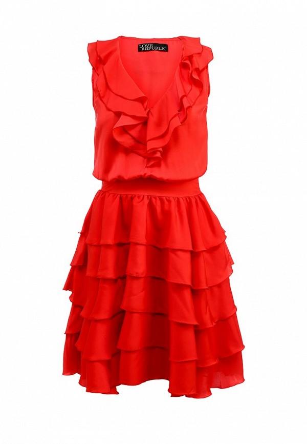 Платье-мини Love Republic 425538522