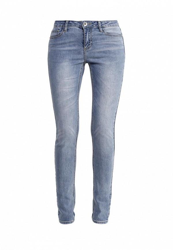Зауженные джинсы Love Republic 615338706