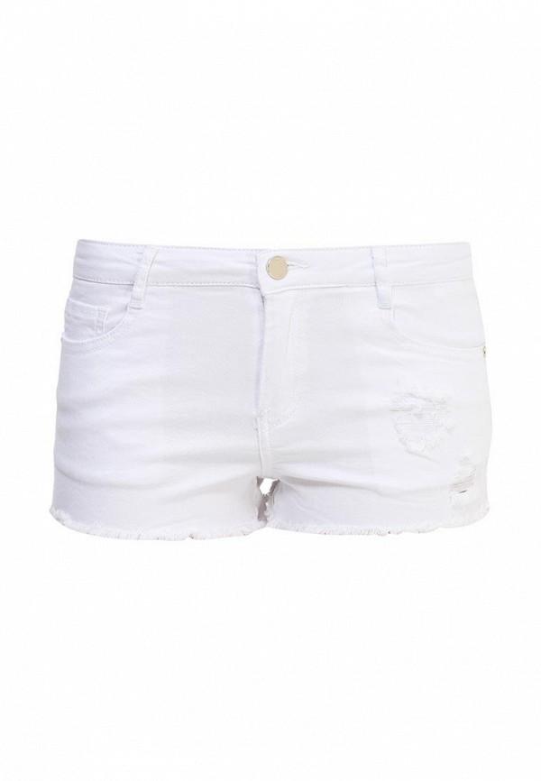 Женские джинсовые шорты Love Republic 625573716
