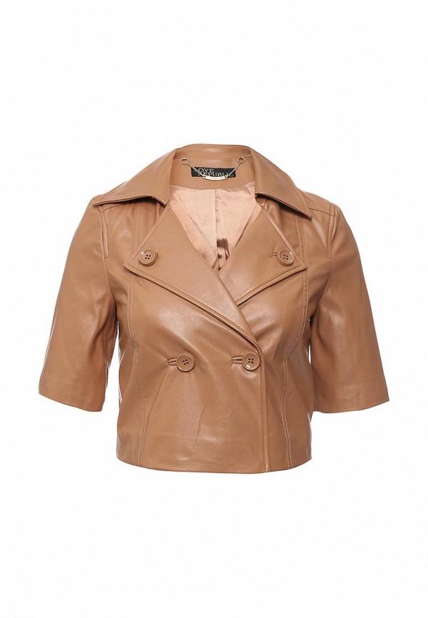 Кожаная куртка Love Republic 625427603