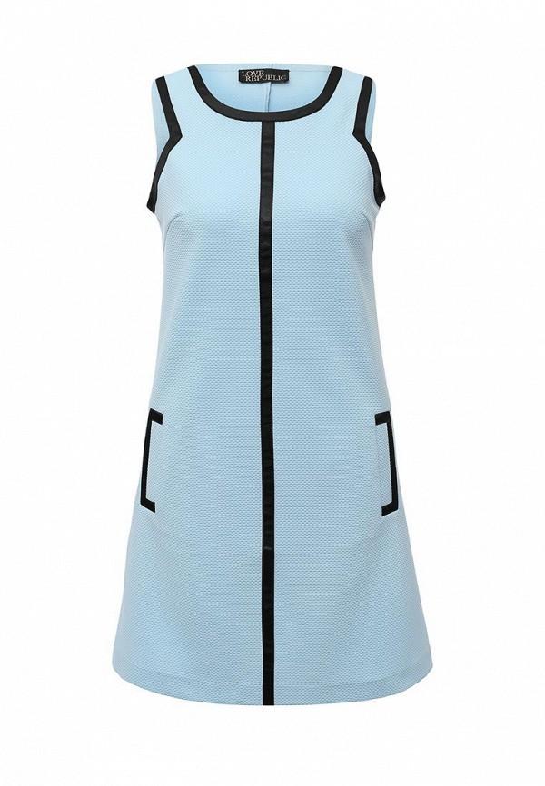 Летнее платье Love Republic 625615507