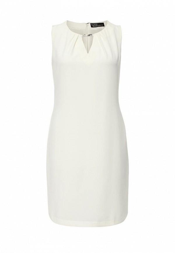 Платье-мини Love Republic 525613501