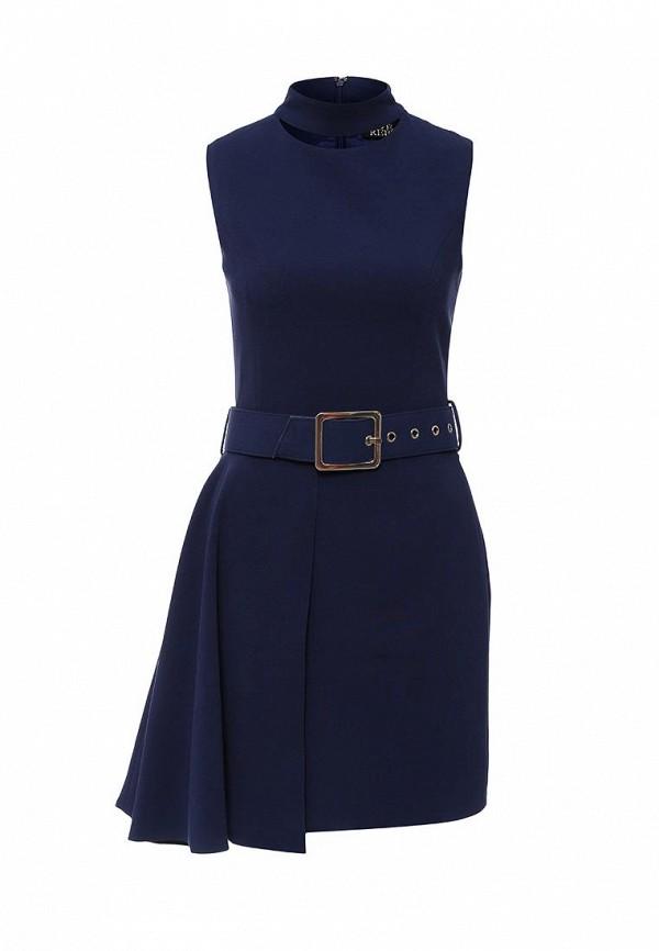 Платье-мини Love Republic 635770507